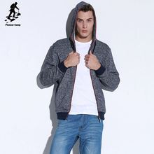 high quality promotion cheap 100% cotton mens printed hoodies sweatshirts and sweater oem