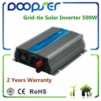 factory price grid tie inverter 500w 220v pure wave inverter circuit