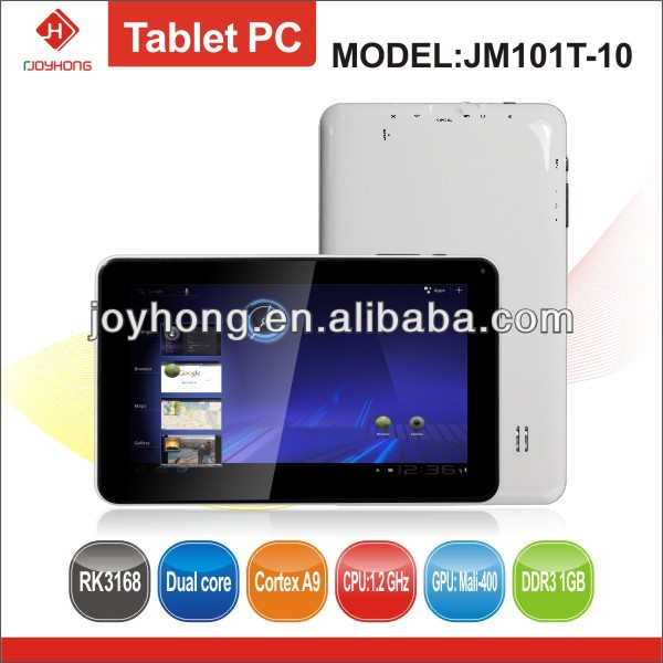 Wholesale 10.1 inch Tablet PC Samsung Exynos Quad core Tablet PC 3G Built in