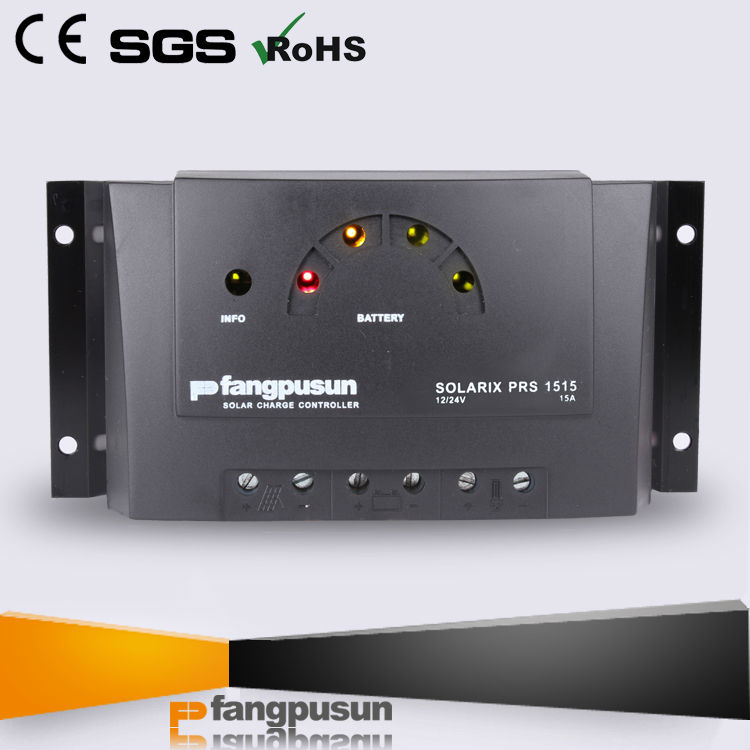 solar system controller sp24 PRS1515