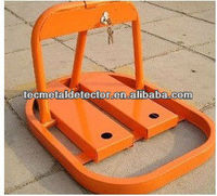 """O"" TYPE Manual Car Parking Barrier/ Manual Car Parking Lock/Automatical Parking Barrier"