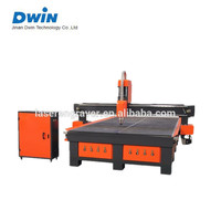 Multi Function 3 Axis Woodworking CNC Router / Cupboard CNC Carving Machine