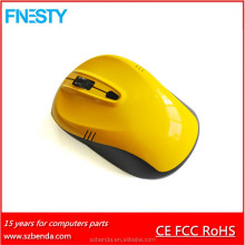 2017 Normal Size Computer OEM Gaming Wirless Mouse
