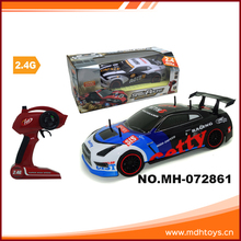 High speed 1:14 4 channel rc mini simulation model toy vehicle remote control petrol cars for sale