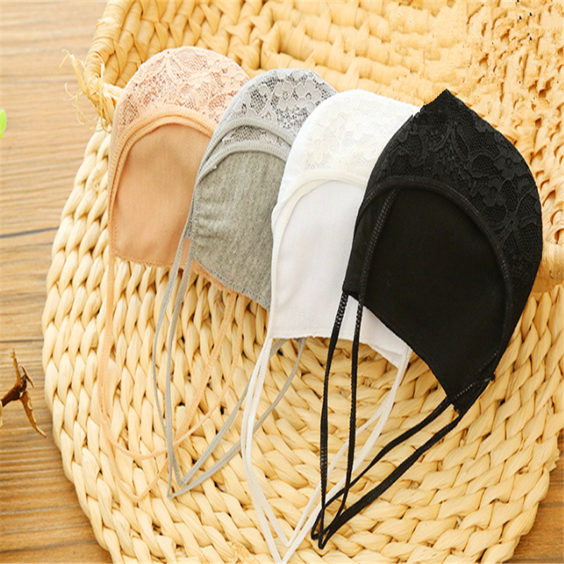 Fashion Lady Girl Women Sexy Summer Cool Feeling Woman Lace Invisible no Show Lace Sling Socks