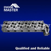 EM100 Cylinder Head BY320 BY420 Engine Cylinder Head J08C Engine Cylinder Head 11101-E0541