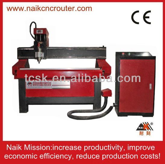 good quality and light advertisement processing engraving machine