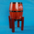 BSCI FSC ISO9001 SA8000 unfinished customized wooden barrel for wine