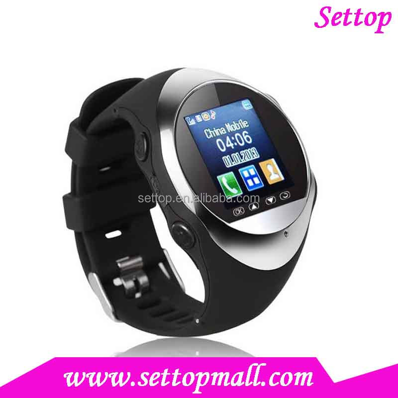 fashional watch cell phone Sync SMS