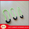 Reycled Plastic Feature Zipper Puller For