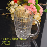 beer glass,cheap beer stein,glass beer mug