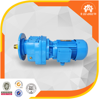 ISO, CE certificated factory Bonfiglioli wind turbine gearbox