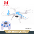 2017 china factory drones 2.4g headless altitude hold drone model aircraft