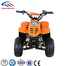 LOVELY COLOR ATV FOR GIRL