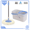 microfiber basketball floor 360 spin cleaning mops