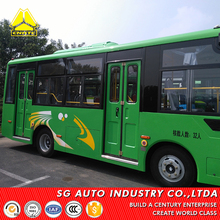 Specializing in the production high grade chinese mini bus used