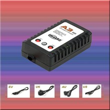 IMAX A3 UNIVERSAL Smart Charger for 7.2v 8.4v 9.6v 10.8v 12v for Airsoft with the best factory price