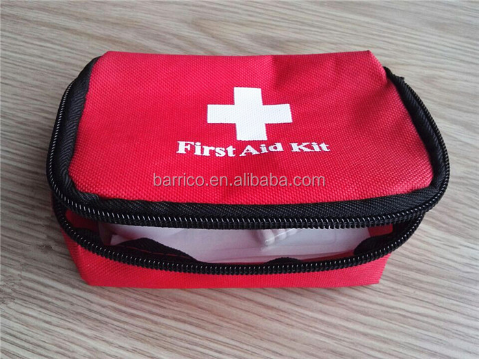 35pc Sports First Aid Medical Kit / Safety Survival KitBLG-37 CE/FDA/DIN/MSDS