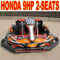 270cc 9HP Gas Karting Seat with HONDA GX270 engine