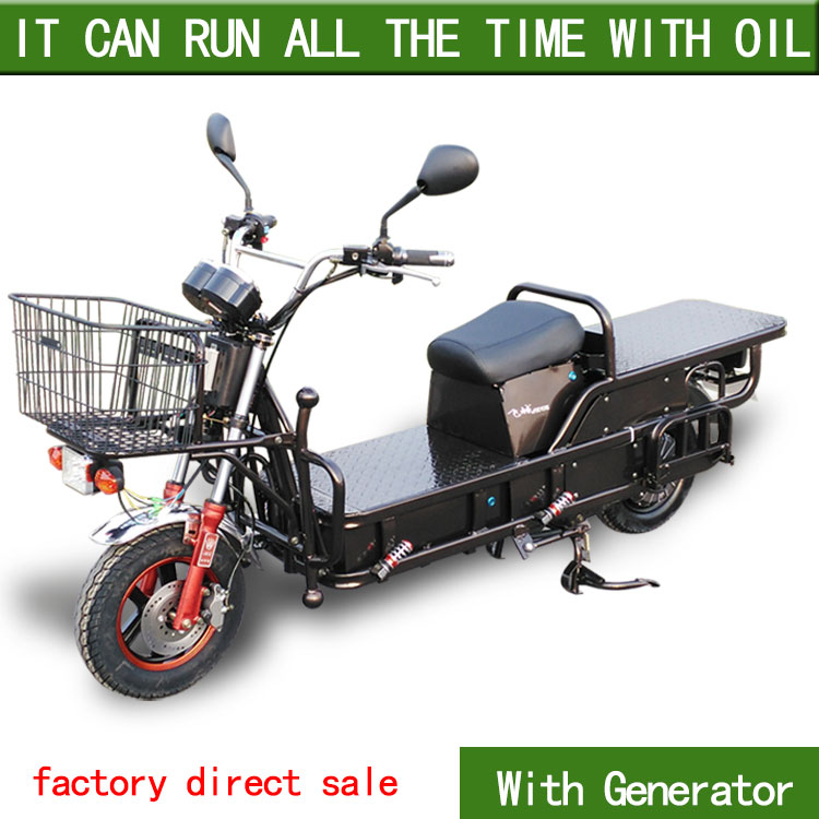 nooma kinetic hybrid motorcycle for sale