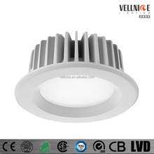 High protection grade waterproof 9W SMD downlight / High luminous LED downlight IP44 R3A0020