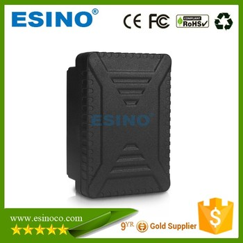 Demolition Alarm 3 Years Standby Waterproof Vehicle GPS Tracker With Strong Magnet