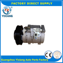 12volt auto air conditioner compressor 10S15L for Toyota Altis 1.6 447280-0100 447170-9870