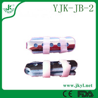 YJK-JB-2 soft malleable aluminum splint for first aid