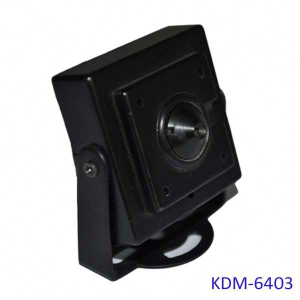 Pinhole Lens Hidden 1/3 sony 600tvl mini ccd camera with Mini Size of 35*35*15MM (700TVL, 600TVL, 420TVL)