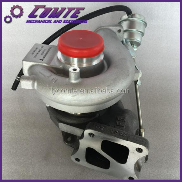 TD05HR 49378-01580 49378-01581 090323024 1515A054 Turbo Turbine Turbocharger For Mitsubishi Lancer EVO 9 Evolution