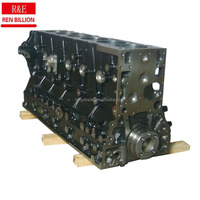 Perfect price 6HK1 short block assy 7.79L auto moto parts for truck/excavator
