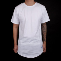 Round Bottom T-shirt