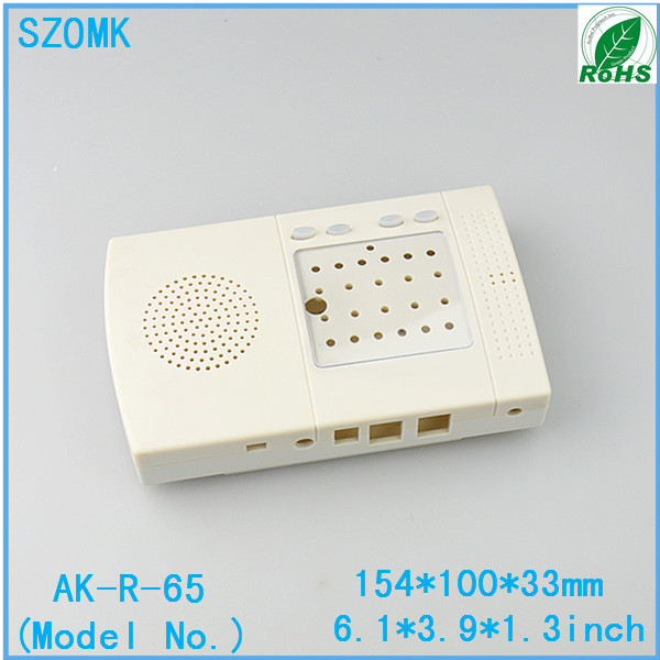 China Manufacture Plastic Door Access Controller Excellent Enclosure