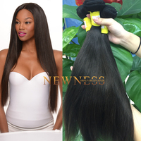 Hair Grade and Straight Style human hair sales