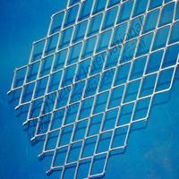 Best Seller Expanded Metal Sheeting Factory Export the manufacturer expanded metal sheet