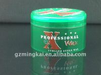 professional hair wax