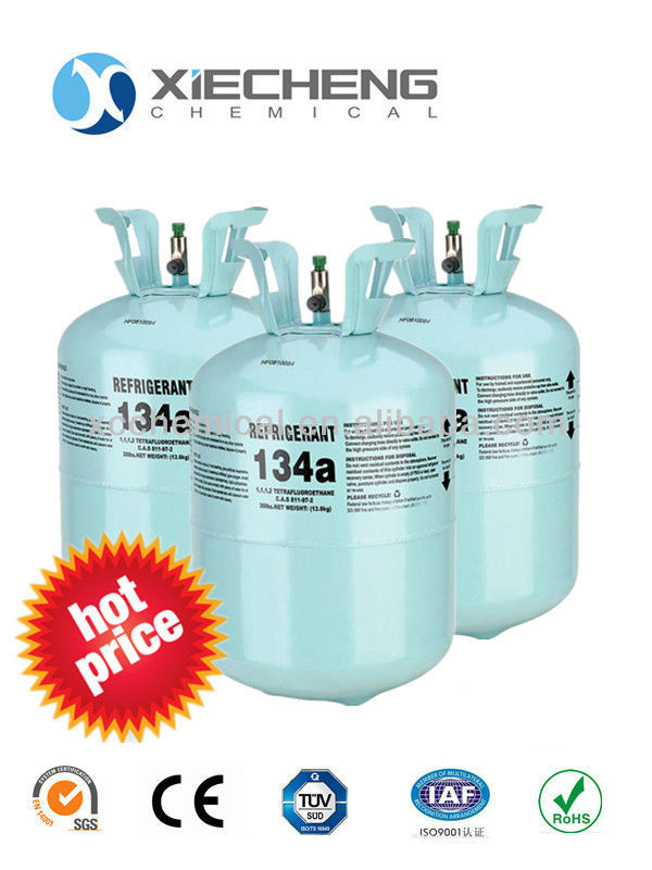 [Direct manufacturers] refrigerant gas r 134 30LB