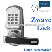 Electronic Home Automation Zwave Lock