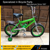 high quality kids bike to Middle east, children bicycle with CP mudguard