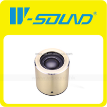 Excellent Quality Wireless Portable Bluetooth Mini Speakers With Manual OEM/ODM Order Welcome