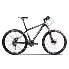 China 2017 New Second Hand Bikes Price 29er Bicycle Mountain Bike in 30 Speed