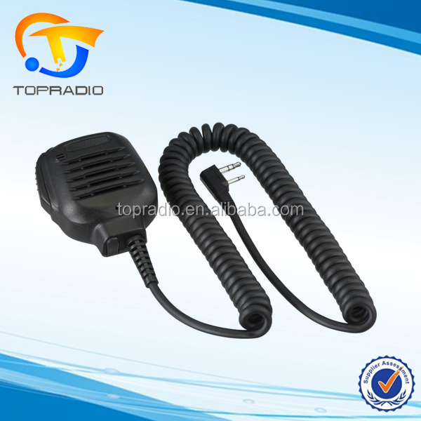 Speaker Microphone KMC-45 For Kenwood TK270 TK278 TK378 TK2107 TK2207 TK3107