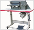 high quality Leather belt rolling press machine