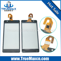 Wholesale Touch Screen Panel Top quality Digitizer For Sony C5502 M 36H