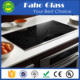 6mm thick tempered glass induction cooker ceramic glass for gas cooker