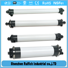 High quality nsf certified uf membrane,ultrafiltration hollow fiber membrane,apple juice clarification