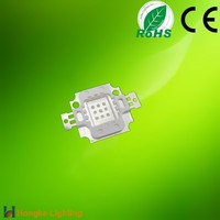 New Products Epistar Chip High Power 10w 495nm 500nm Cyan LED