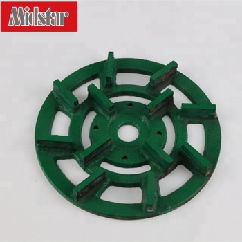 diamond grinding wheel-metal diamond bonded abrasive disc