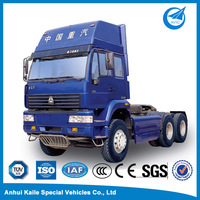 International tractor truck head for sale