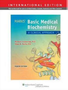 Marks Basic Medical Biochemistry 4e Inte
